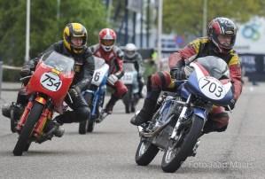 Motorraces Hibra