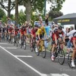 Tour de France bij Montfoort