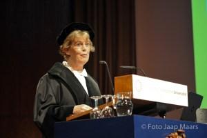 Vrije Universiteit Professor Zorgdrager