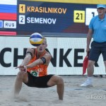 WK Beachvolleybal