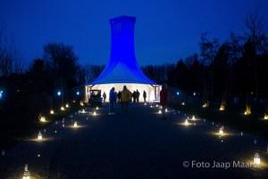Zorgvlied Crematorion Amsterdam