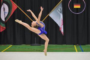 Ritmisch Gymnastiek