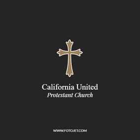 design your church logos