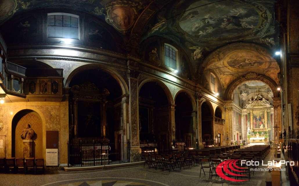 Chiesa dei Santi Bartolomeo e Gaetano