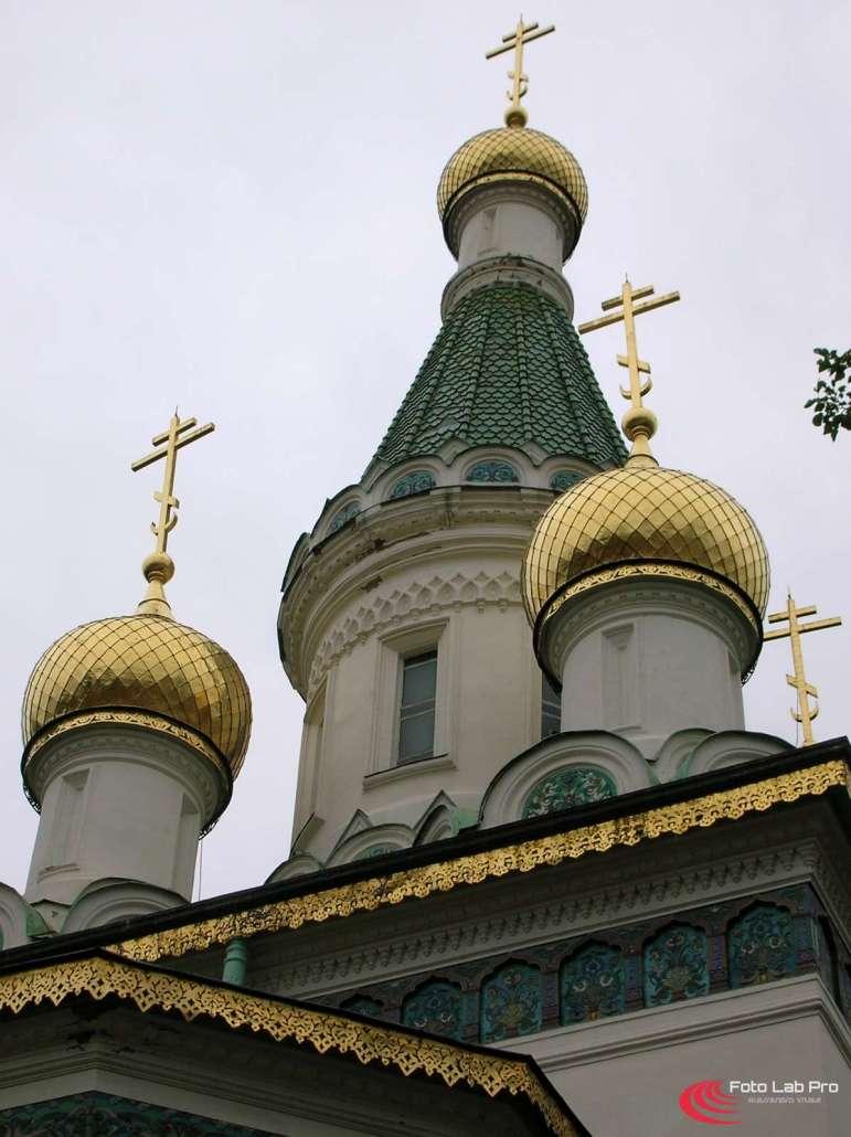 San Nicola Sofia