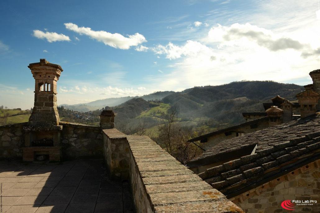 Panorama Votigno
