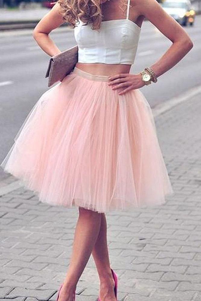 коктейльные платья розовая юбка