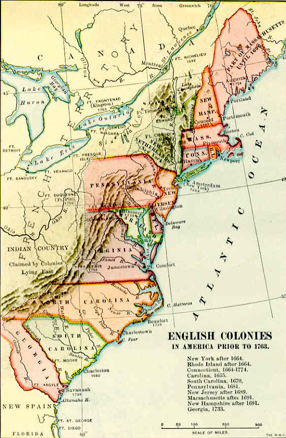13 Colonies Map Fotolip Com Rich Image And Wallpaper