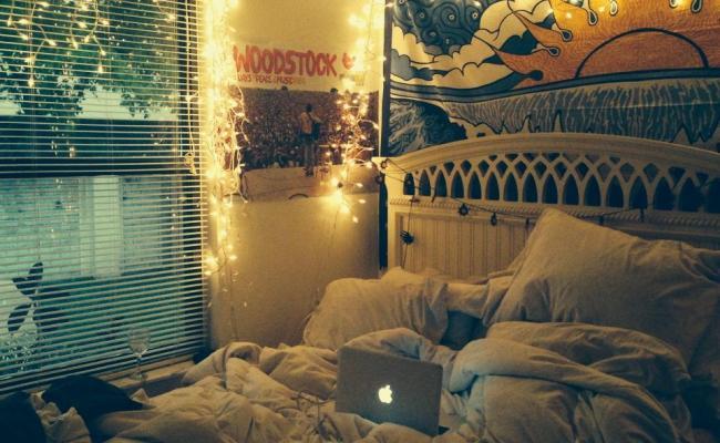 Bedroom Ideas Tumblr Fotolip