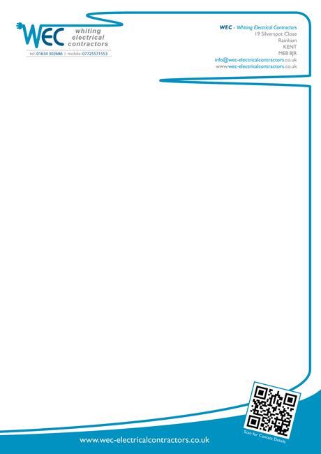 create letterheads free