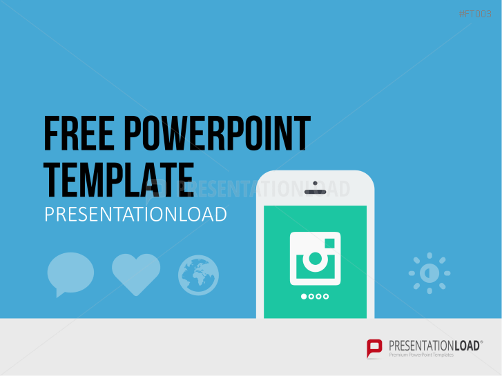 Free Powerpoint Templates Fotolip Com Rich Image And