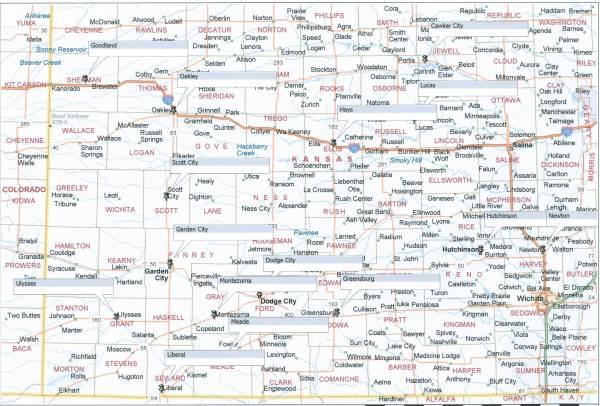 Kansas Map Fotolipcom Rich image and wallpaper