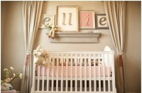 Baby Girl Room Decor Ideas | Fotolip.com Rich image and ...