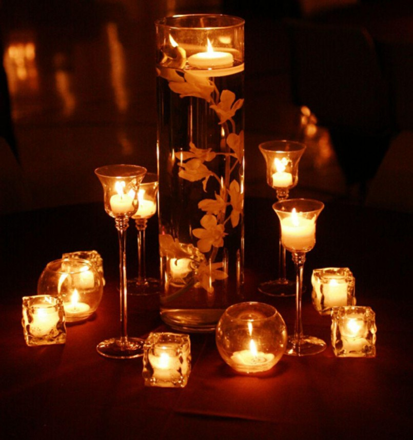 The Importance of Candle in Home Decoration  Fotolipcom