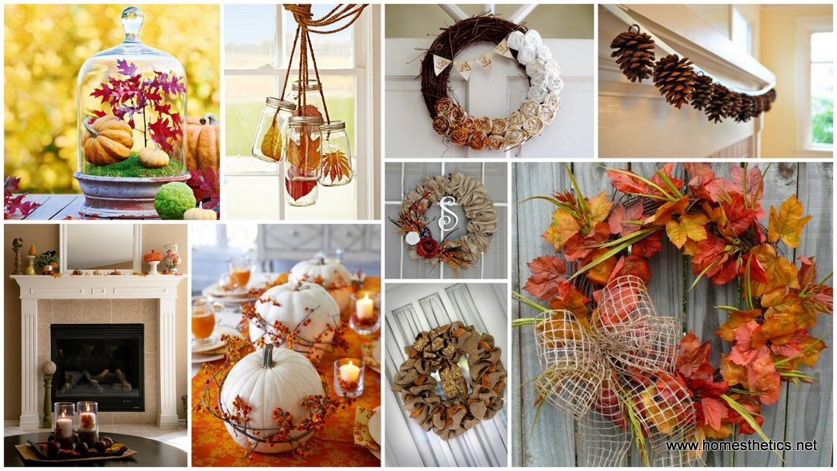 Autumn Home Decoration  Fotolipcom Rich image and wallpaper