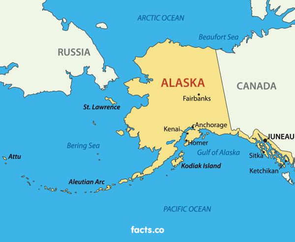 Alaska Map Fotolipcom Rich image and wallpaper