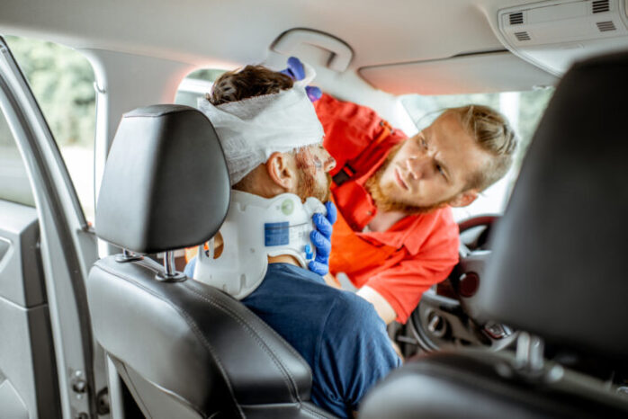 Most Common Car Accident Injuries and How to Treat Them in ...