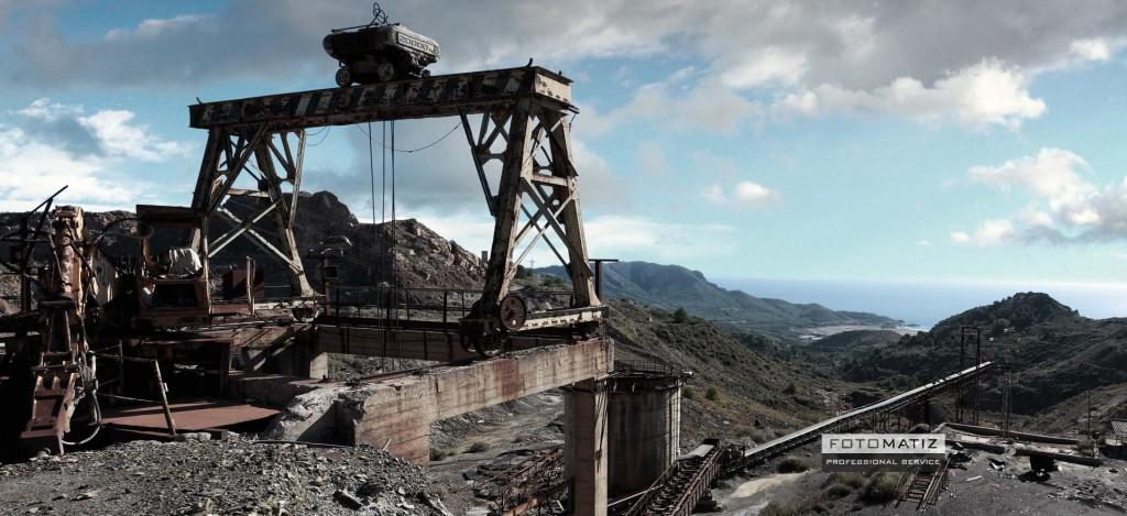 Minefields in Portman
