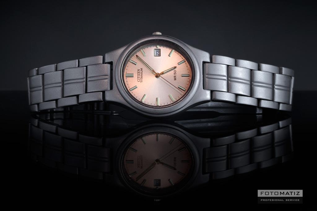 Fotomatiz Watch photography