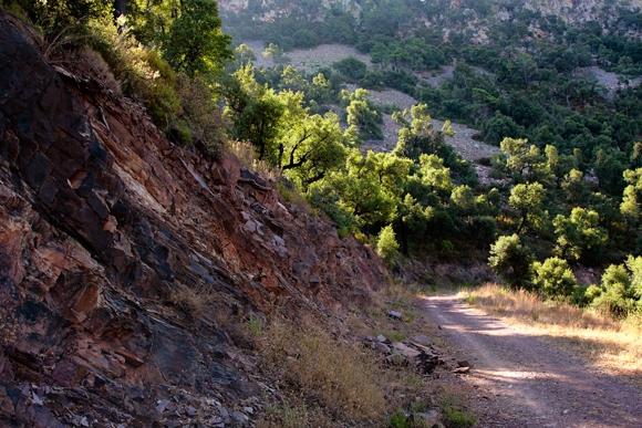 Parc Natural de la Serra d'Espadá
