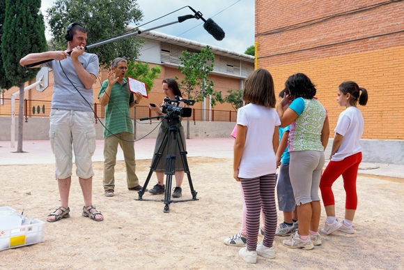BBC en Murcia