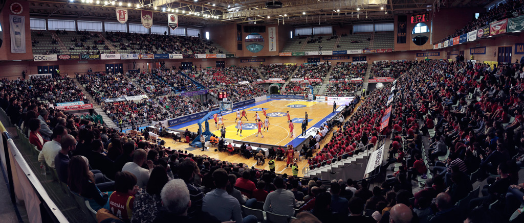 Club de Baloncesto Murcia