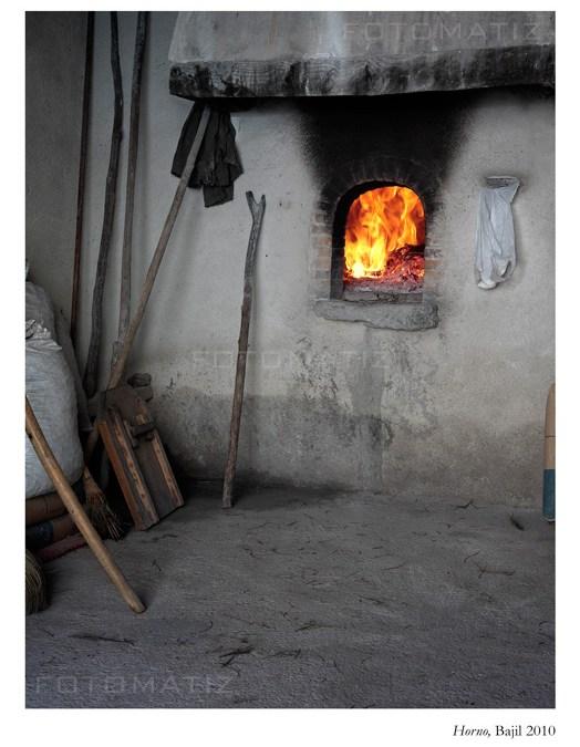 El horno de Bajil