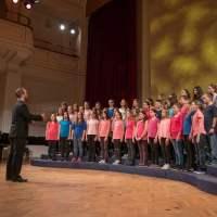 Območna revija mladinskih pevskih zborov Maribor 2015 Mladina poje, 8.koncert