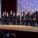 Območna revija odraslih pevskih zborov, Zborovske harmonije Maribor 2016, 2. koncert
