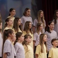 Območna revija otroških pevskih zborov Mladina poje 2017, Maribor, 5.koncert