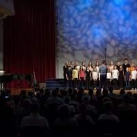 Območna revija otroških pevskih zborov Mladina poje 2017, Maribor, 8.koncert