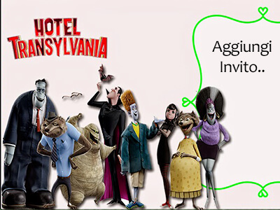 Biglietti Per Invito Festa Maschi Crea E Personalizza I
