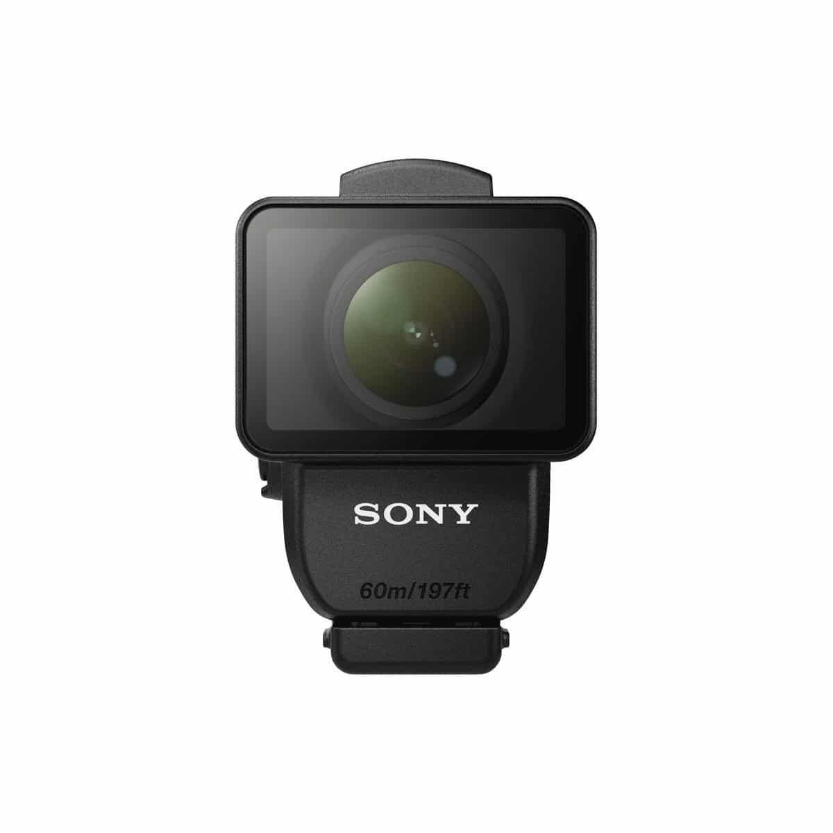 Sony FDR-X3000R   Foto Monza