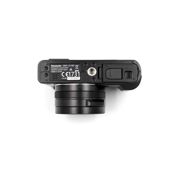 [Myyty] Panasonic Lumix DMC-LX100 - Käytetty - 24537   Foto Monza