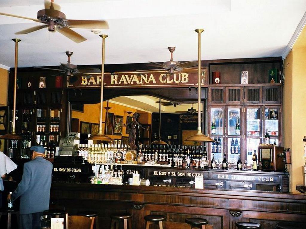 Bar Havana Club