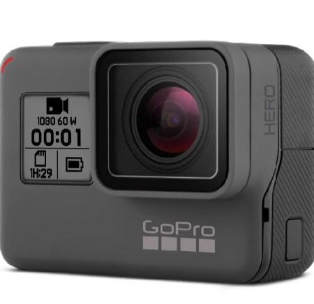 Nuova GoPro Hero