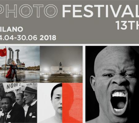 Milano Photo Festival 2018