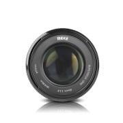MEIKE 85mm f1.8 per CANON FF
