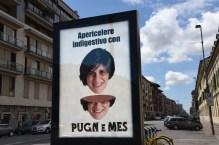 Pugn e Mes - Chiara Appendino - Foto di Andrea Villa