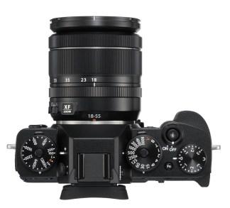 X-T3_Black_Top+XF18-55mm