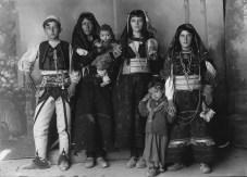 Kel Marubi, Famiglia Sadri Keçi