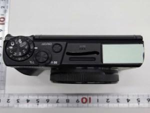 Canon PowerShot G 7 X Mark III