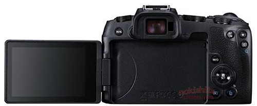 Canon RP