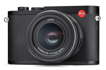 Leica Q2 - Nuova fotocamera 2019