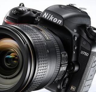 Nikon D760 Novità 2019