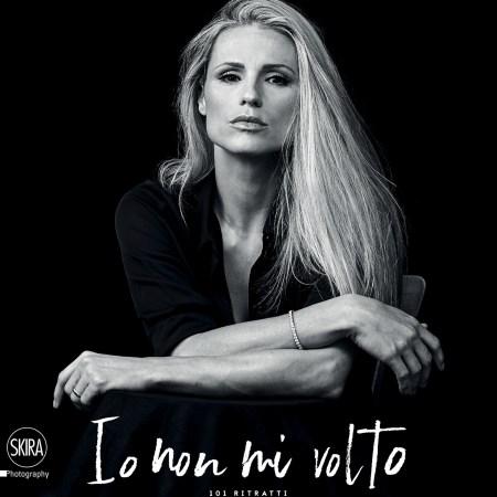 """Paolo Spadacini - Copertina del libro """"Io non mi volto"""""""