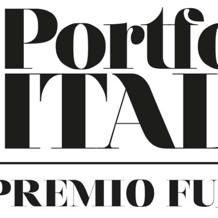 Logo Portfolio Italia 2019 - Gran Premio Fujifilm