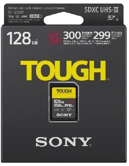 Sony CEB-G128 CFExpress SDXC UHS-II