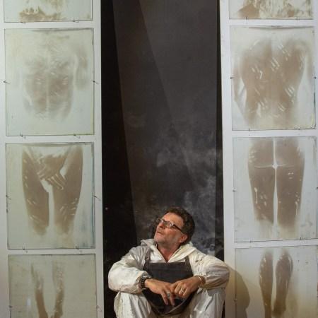 In dialogo con la Sindone - Danilo Mauro Malatesta
