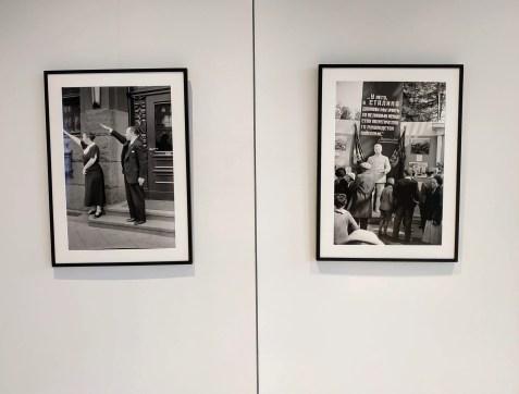 BASE Milano - Esposizione fotografica Milano Street